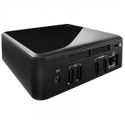 NUC Ice Canyon, Core i3 3217U, Intel HD Graphics, Free DOS