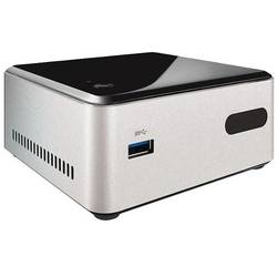 NUC Forest Canyon, Dual Core 2820, Intel HD Graphics, Free DOS