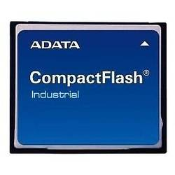 Compact Flash IPC17 SLC, 1GB, Wide Temp