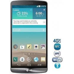 Smartphone LG G3 D855, IPS LCD capacitive touchscreen 5.5'', Quad Core 2.5GHz, 3GB RAM, 32GB, 13.0MP, Android 4.4.2, Titan Black