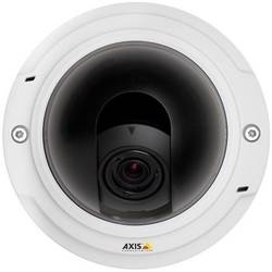 P3354, 12mm, Dome, Digitala, 1.3MP, 1/3 Progressive Scan CMOS, micro SDXC, Detectie miscare, Alb