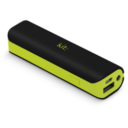 Kit Powerbank 2000 mAh