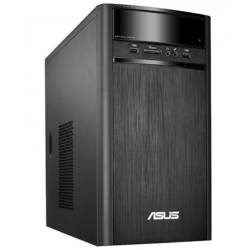 K31AN-RO005D, Pentium J2900 2.41GHz, 4GB DDR3, 1TB HDD, Intel HD Graphics, FreeDOS, Negru