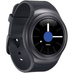 Smartwatch Samsung Gear S2 Sport, 1.2'' Super AMOLED Touch, 512MB RAM, 4GB, Bluetooth 4.1, Negru