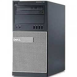 Sistem desktop refurbished Dell OptiPlex 790, Core i5-2400, 4GB DDR3, 250GB SATA, DVD-RW, Windows 10 Professional