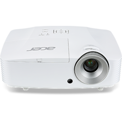 Videoproiector Acer X1378WH, 3800 ANSI, WXGA, Alb