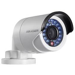 DS-2CD2042WD-I 4mm, Bullet, Digitala, 4MP, 1/3 Progressive Scan CMOS, IR, Detectie miscare, Alb