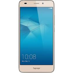 Smartphone Honor 7 Lite, Dual SIM, 2GB Ram, 16GB, 13MP, 5.2'' IPS LCD capacitive Touchscreen, LTE, Android Marshmallow, Auriu