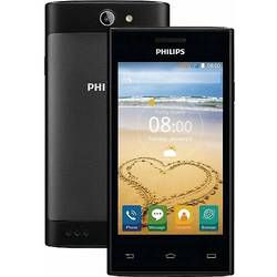 S309, Dual SIM, 1GB Ram, 8GB, 5MP, 4.0'' Capacitive Touchscreen, Android Lollipop, Negru