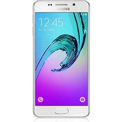 A310 Galaxy A3 (2016), Single SIM, 1.5GB Ram, 16GB, 13MP, 4.7'' Super AMOLED touchscreen, Android Lollipop, 4G, Alb