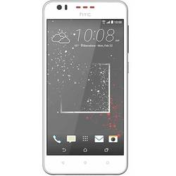 Smartphone HTC Desire 825, Dual SIM, 2GB Ram, 16GB, 13MP, 5.5'' Super LCD Capacitive Touchscreen, Android Marshmallow, LTE, Alb