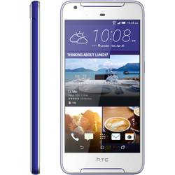 Smartphone HTC Desire 628, Dual SIM, 3GB Ram, 32GB, 13MP, 5.0'' IPS LCD Capacitive Touchscreen, Android Lollipop, LTE, Albastru