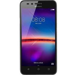 Y3II, Dual SIM, 1GB Ram, 8GB, 5MP, 4.5'' Capacitive touchscreen, LTE, Android Lollipop, Negru