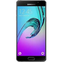 A510 Galaxy A5 (2016), Single SIM, 2GB Ram, 16GB, 13MP, 5.2'' Super AMOLED touchscreen, Android Lollipop, 4G, Negru