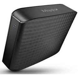 Maxtor D3 Station Black, 4TB, USB 3.0