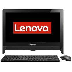 C20-00, 19.5'' HD, Celeron J3160 1.6GHz, 4GB DDR3, 500GB HDD, Intel HD 400, Wi-Fi, FreeDOS, Negru