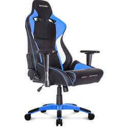 Scaun gaming AKRacing ProX, Blue