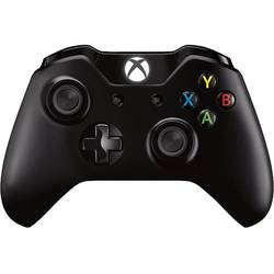 Xbox ONE S Wireless Controller Black