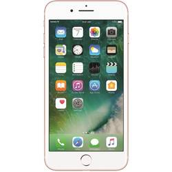 iPhone 7 Plus, Single SIM, 5.5'' LED backlit IPS Retina Capacitive Multitouch, Quad Core 2.23GHz, 3GB RAM, 128GB, Dual 12MP, 4G, iOS 10, Rose Gold