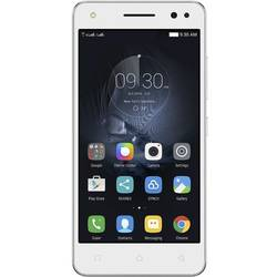 Vibe S1 Lite, Dual SIM, 5.0'' IPS Multitouch, Octa Core 1.3GHz, 2GB RAM, 16GB, 13MP, 4G, Alb