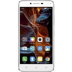Vibe K5 Plus A6020, Dual SIM, 5.0'' IPS Multitouch, Octa Core 1.5GHz + 1.2GHz, 2GB RAM, 16GB, 13MP, 4G, Argintiu