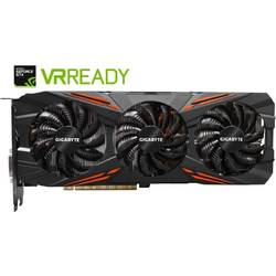 Gigabyte GeForce GTX 1080 G1 Gaming, 8GB GDDR5X, 256 biti
