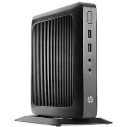 t520 Flexible Thin Client, AMD GX-212JC 1.2GHz, 4GB DDR3, 8GB SSD, Radeon HD 9000, HP ThinPro 32, Negru