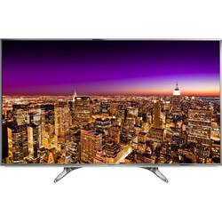 Smart TV TX-40DX650E, 100 cm, 4K UHD, Argintiu