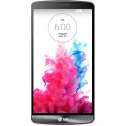 Smartphone LG G3 D855, IPS LCD capacitive touchscreen 5.5'', Quad Core 2.5GHz, 2GB RAM, 16GB, 13.0MP, Android 4.4.2, Titan