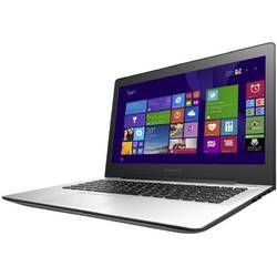 U41-70 14.1'', Core i7-5500U, 8GB DDR3, 256GB SSD,  nVidia GeForce GT 940M, Windows 8.1, Negru