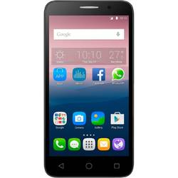 One Touch Pop 3 (5), Dual SIM, 5.0'' TFT Multitouch, Quad Core 1.3GHz, 1GB RAM, 8GB, 5MP, 3G, Negru