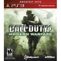 Call Of Duty 4 Modern Warfare pentru PS3