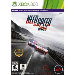 NEED FOR SPEED RIVALS CLASSICS pentru Xbox 360