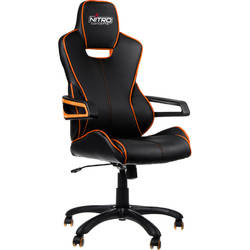 E200 Race, Black/Orange
