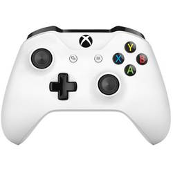 Xbox One Wireless Controller, Alb