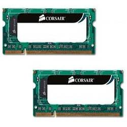 DDR3 SODIMM 8192MB (2 x 4096) 1333MHz CL9