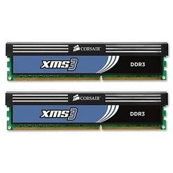 DDR3 8192MB (2 x 4096) 1600MHz CL9 Rev.A