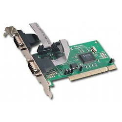 Adaptor Gembird CARD PCI la 2 x COM