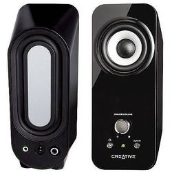 Inspire T12, 18W RMS, 2.0, Bluetooth, Negre