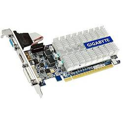 GeForce 210, 1024MB DDR3, 64bit v.2