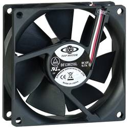 IT-80, 80mm, 2200RPM, Negru