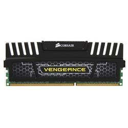 DDR3, 8GB, 1600MHz, CL10, Vengeance, Rev.A