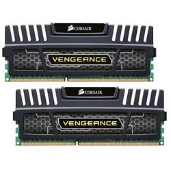 Vengeance Rev. A, 16GB DDR3, 1600 MHz CL10, Kit Dual Channel