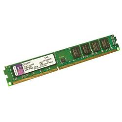 DDR3, 8GB, 1333MHz, CL9, KVR1333D3N9/8G