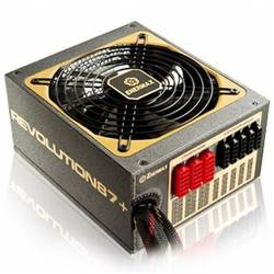 Revolution 87+ 1000W, Certificare 80 Plus Gold