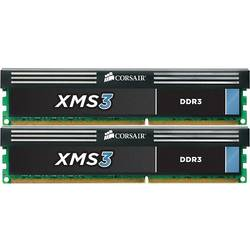 DDR3 16GB 1600MHz, Kit Dual CL11, XMS3