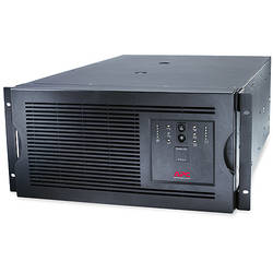 Smart-UPS 5000VA 4000W 230V Rackmount/Tower, SUA5000RMI5U