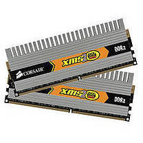 DDR2 4GB, 667 MHz, Kit Dual