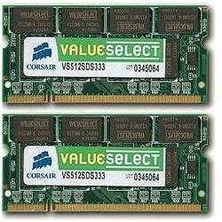 SODIMM DDR2 4GB 800 MHz Kit Dual