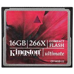 Compact Flash, 16GB, 266x